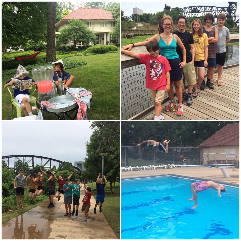 Summer Grateful, Arkansas