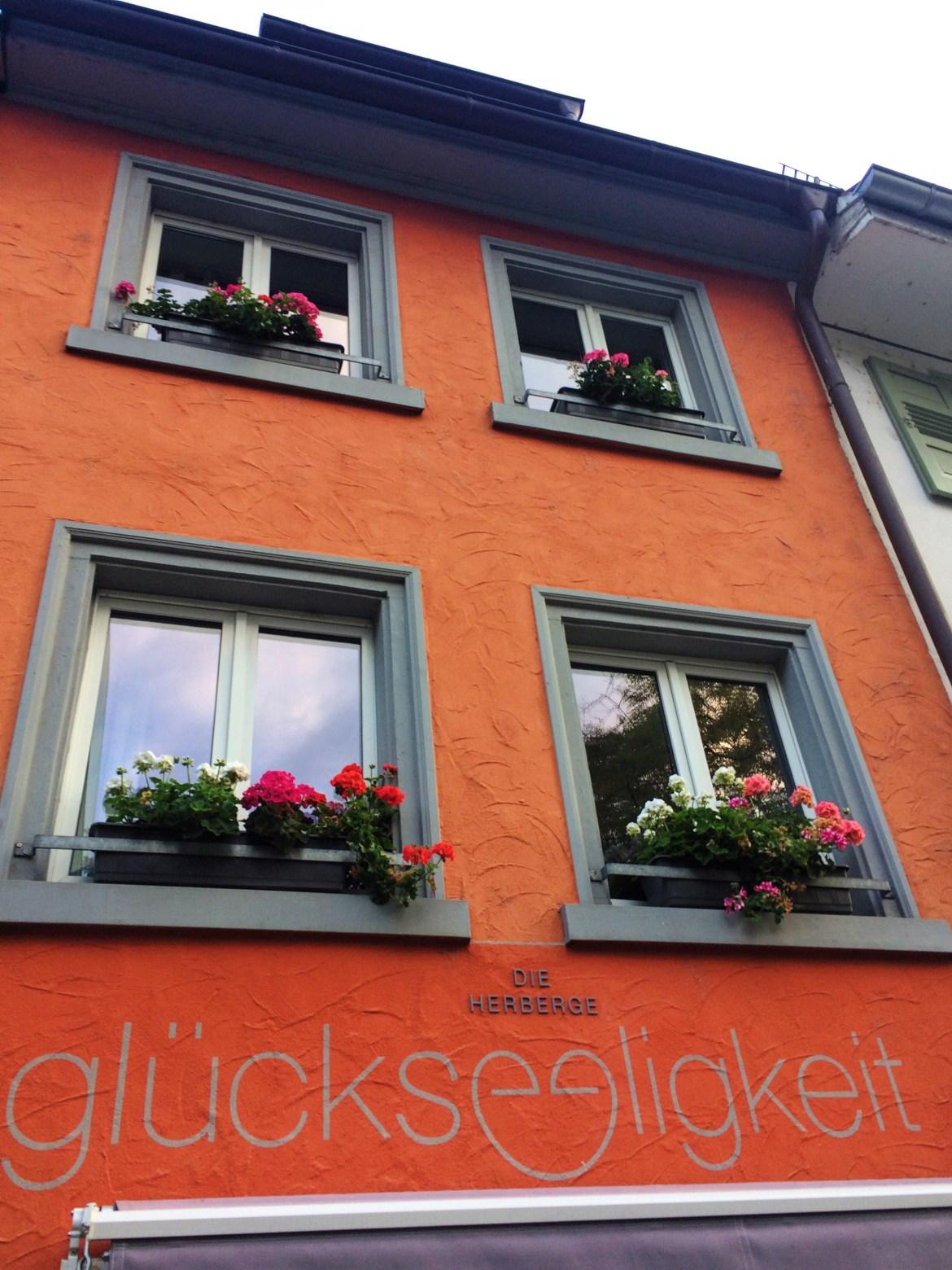 Konstanz, Germany, Lake Constance