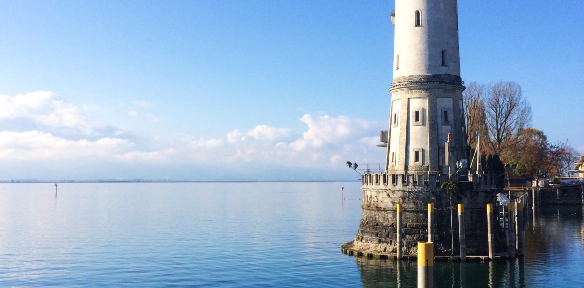 Lindau, Germany, Lake Constance