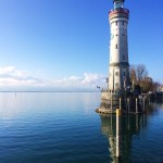 A Letter to My 15 Year Old Son Who Traveled With Me To Take These Snapshots of Lake Constance