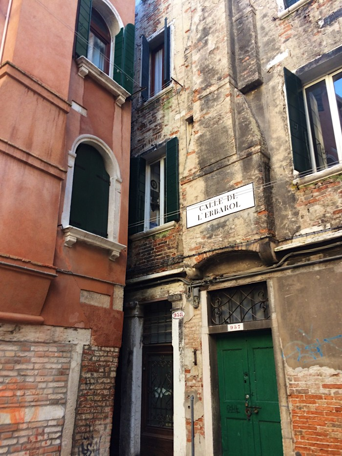 Walks of Italy, Eating in Venice, Food Tour