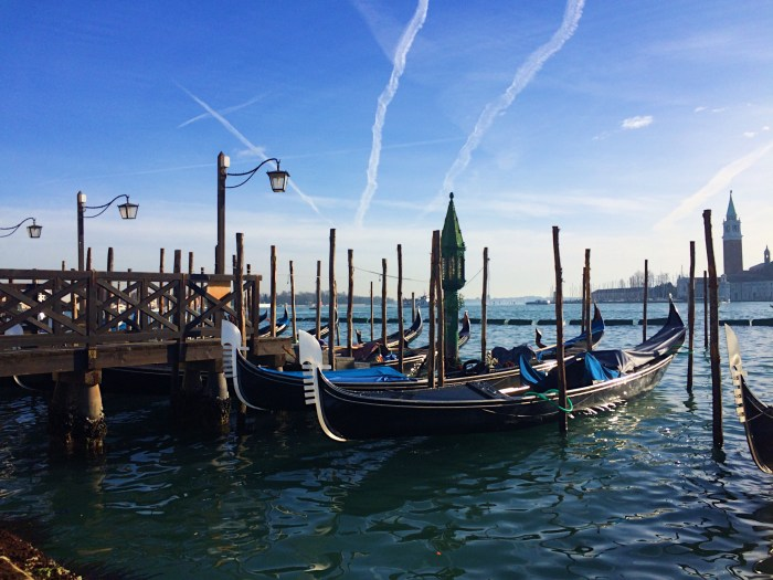 Christmas in Venice, Italy, Winter in Italy