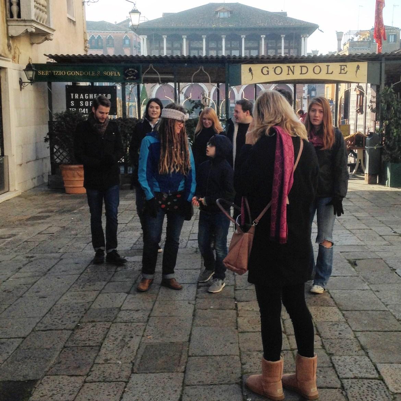 Venice Walks of Italy Food Tour