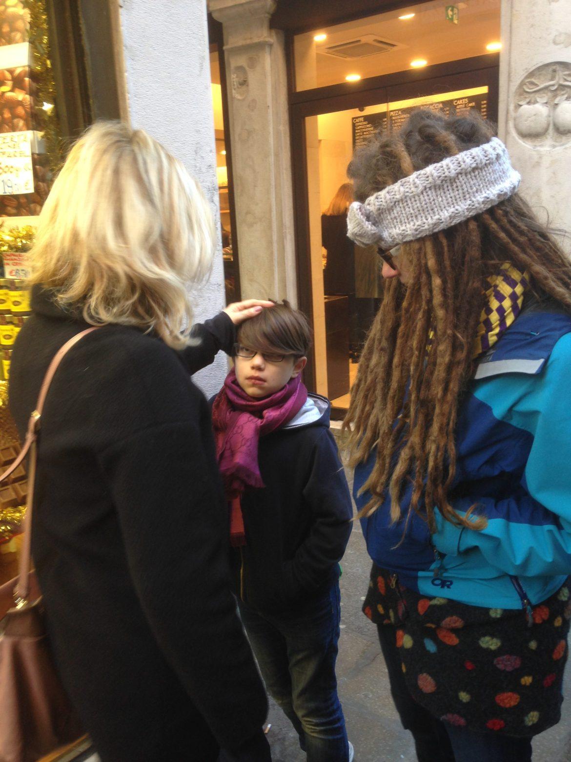 Venice Walks of Italy Tour