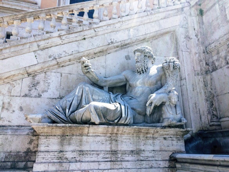 Rome Blogging