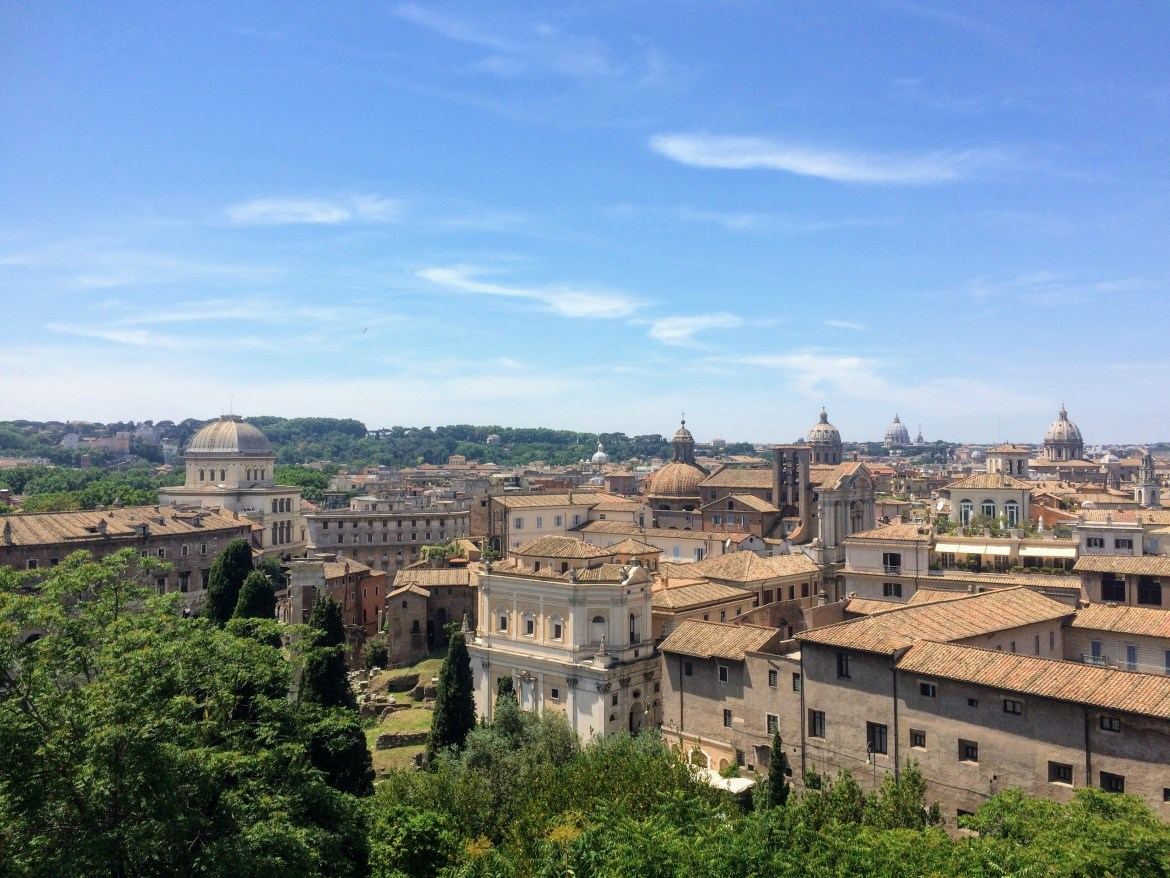 Rome, Italy, Off the Beaten Path
