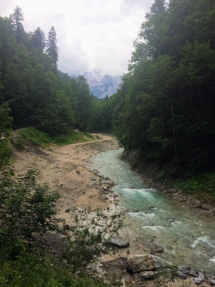Snapshots of Bavaria 13