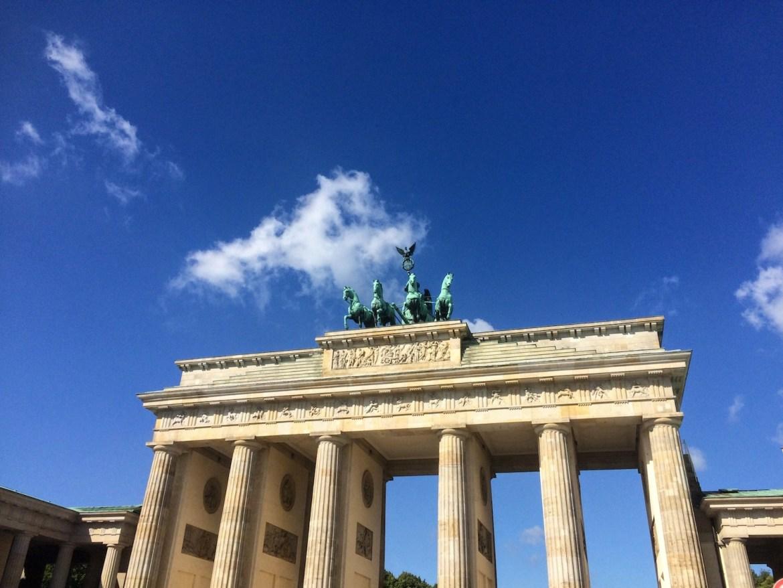 Snapshots of Berlin 2017IMG_9535