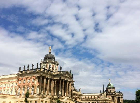 Postdam, Germany July 2017IMG_9628
