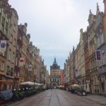 Snapshots of Poland: Gdańsk and Chełmno