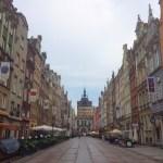 Snapshots of Poland: Gdańsk and Chełmno