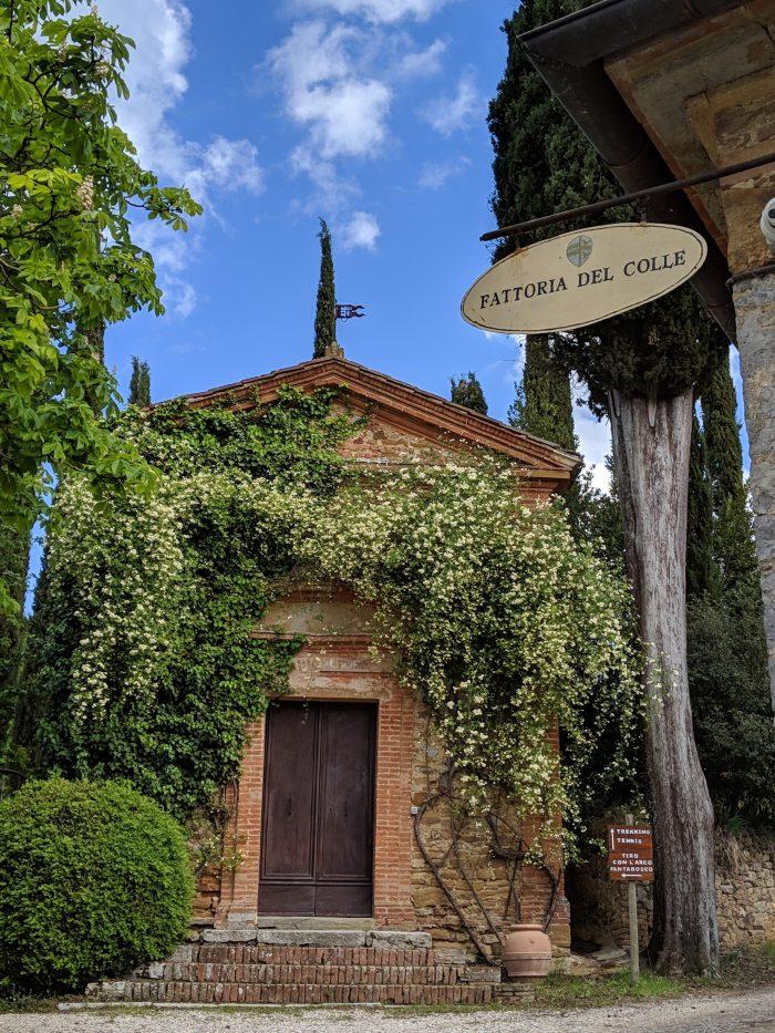 Tuscany Italy Retreat