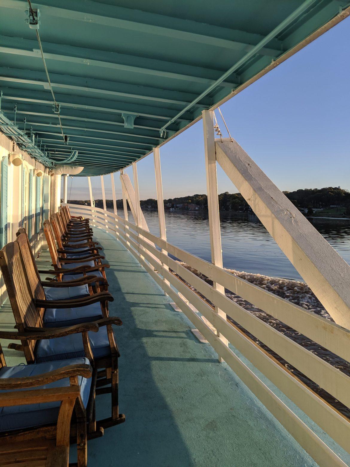 Riverboat CruiseIMG_20191017_075406