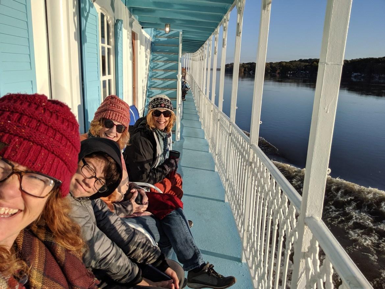 Riverboat CruiseIMG_20191017_081148
