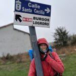 Day 5 on The Camino (Belorado to Villafranca Montes de Oca)