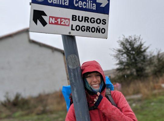 Camino Day 5 02