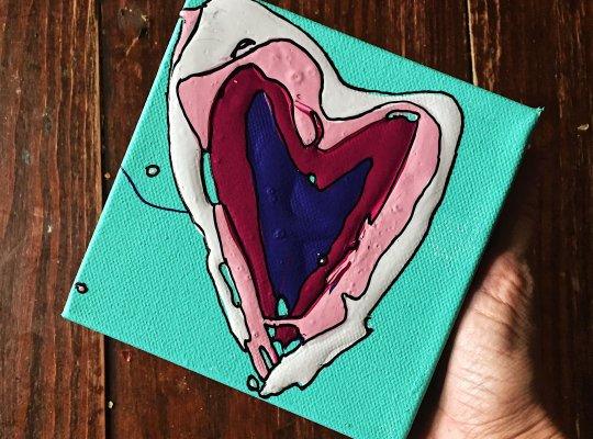 Morgan Heart