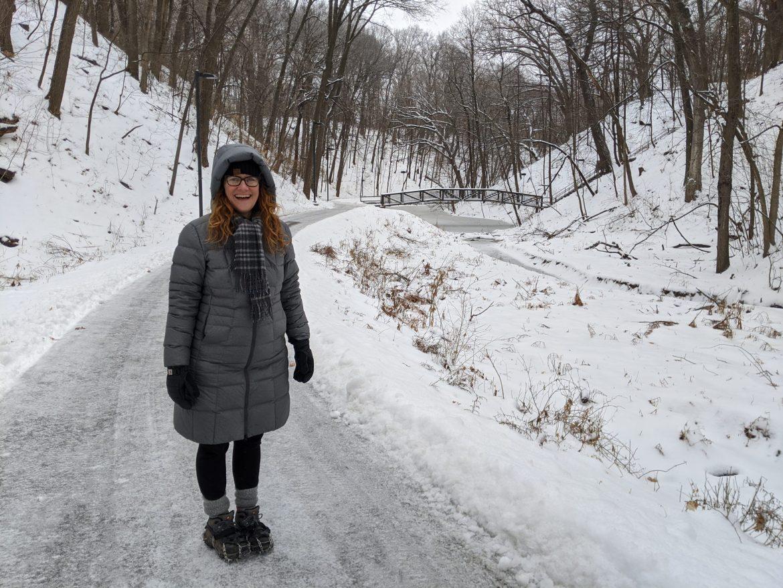 Winter in IL24