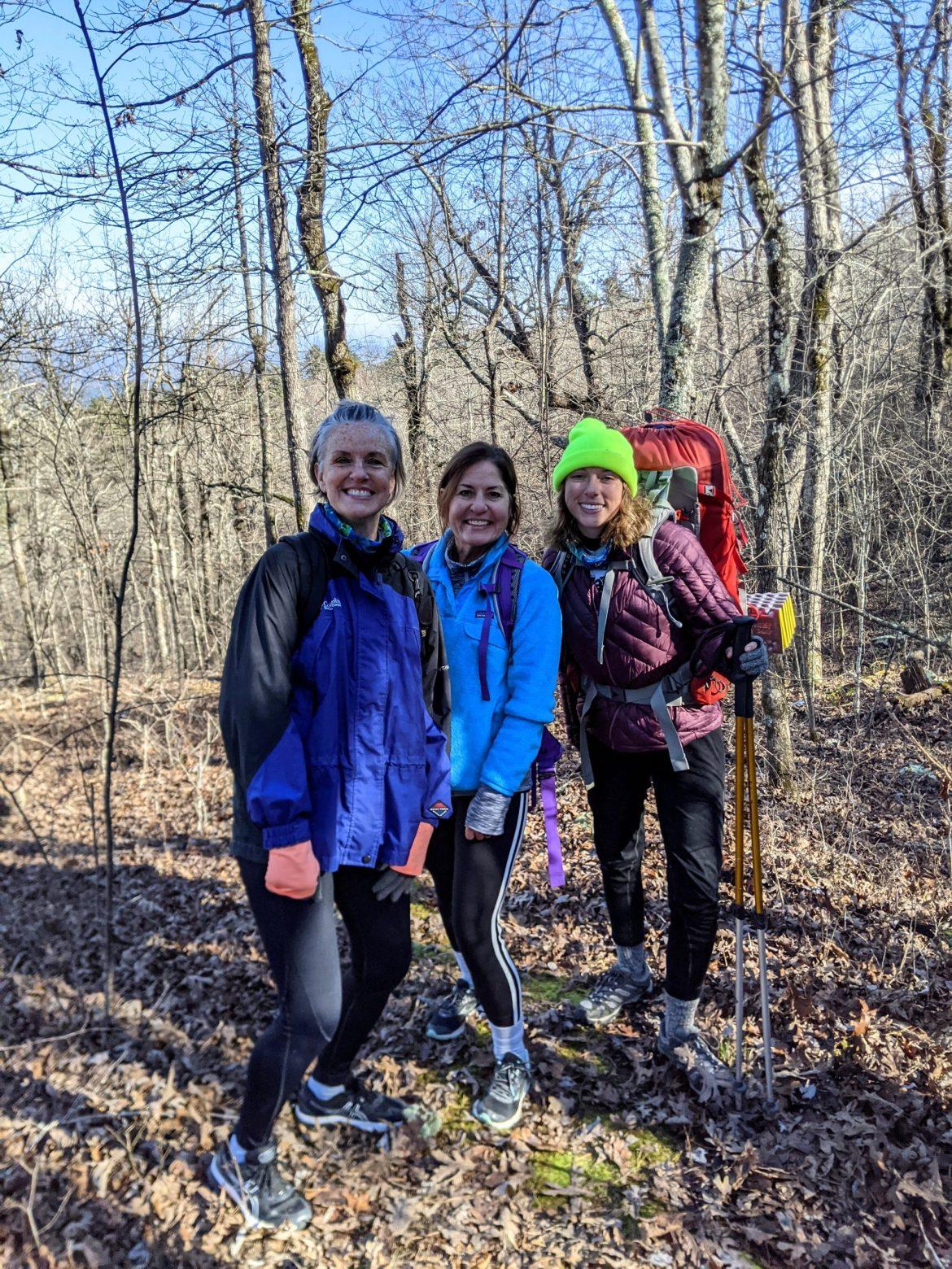 OT Personal Trail Angels