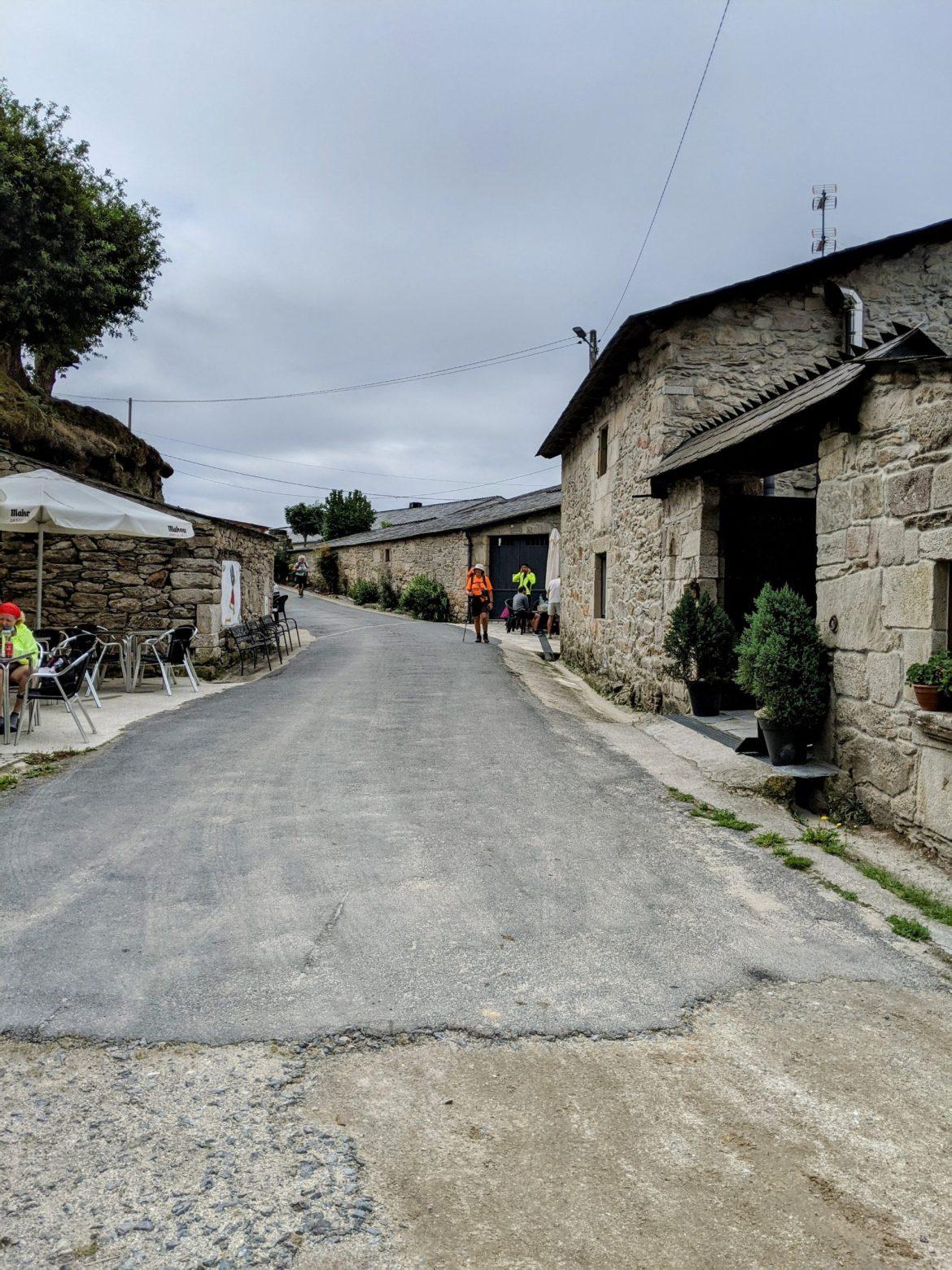 Sarria to Portomarin, The Way, Camino de Santiago, Last 100 km