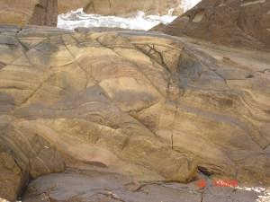 rock lines