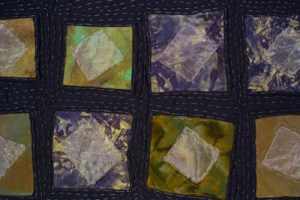 untitled squares on squares detail