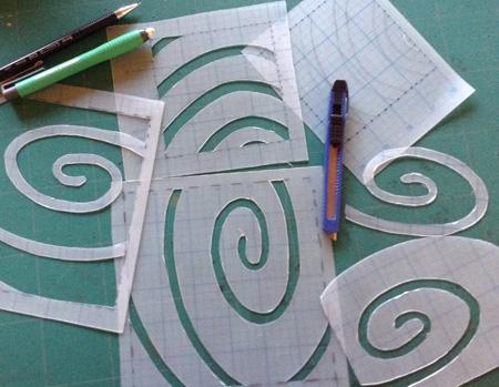 stencils 1 blog