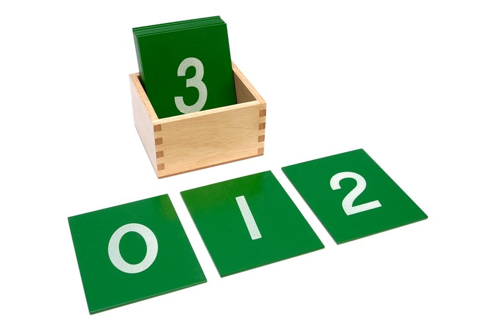 Numbers Average Set