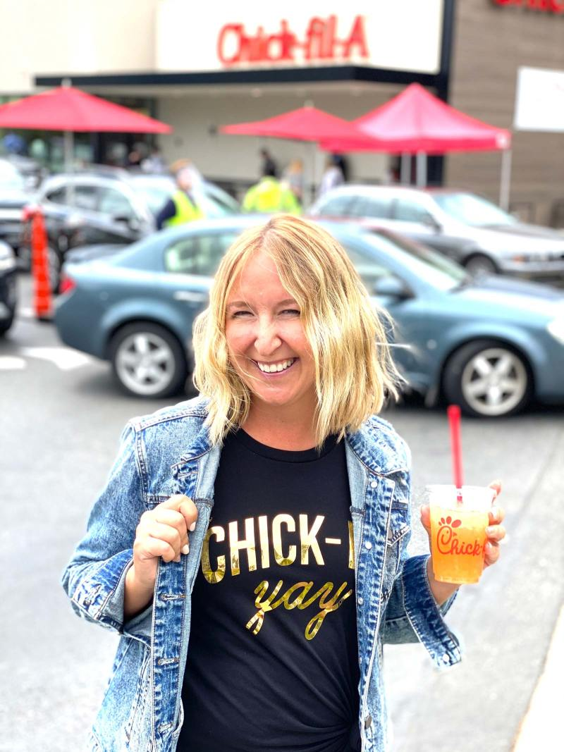 Serving Up Chat, Laughs and Chicken: The Story Behind My Chick-fil-A Fan Podcast