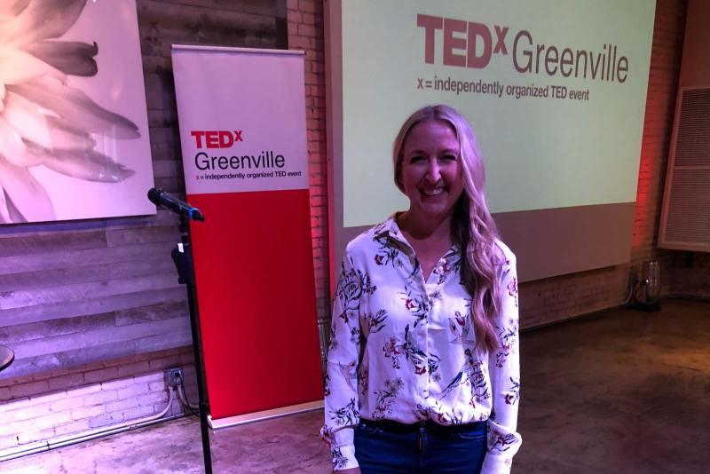 TED Talk: My Big Idea Worth Spreading