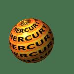 Wednesday and Mercury