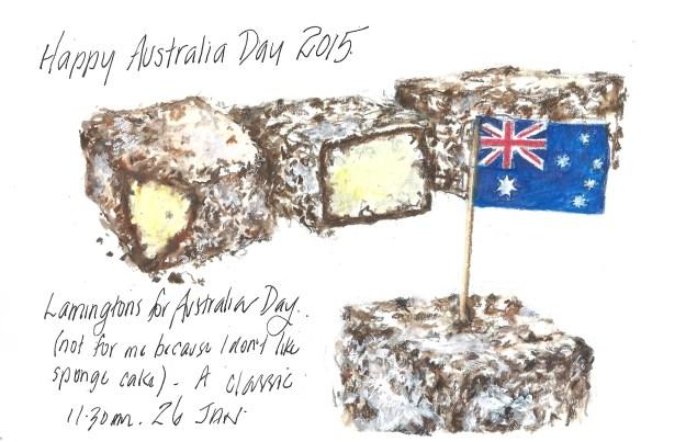 26jan2015 Australia Day