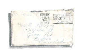 7May15 envelope