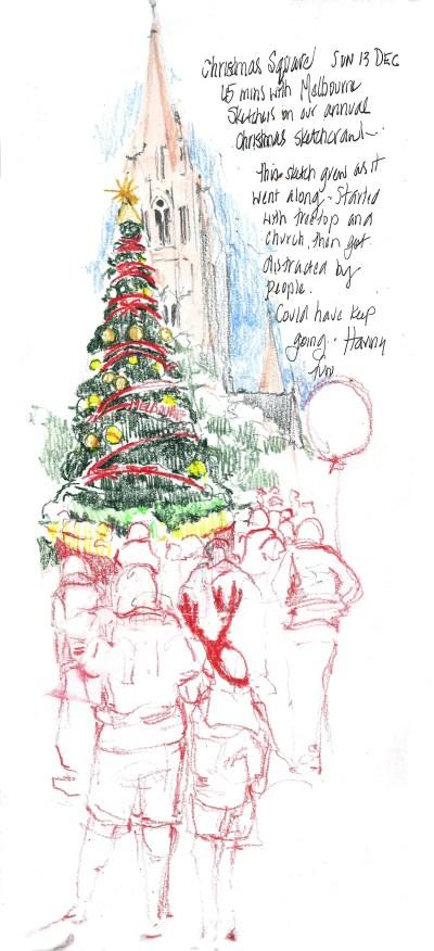 13Dec15 Christmas Square