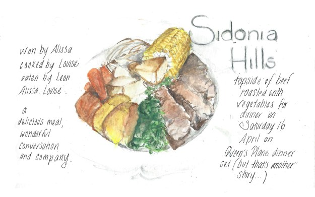 16April2016 Sidonia Hills beef dinner