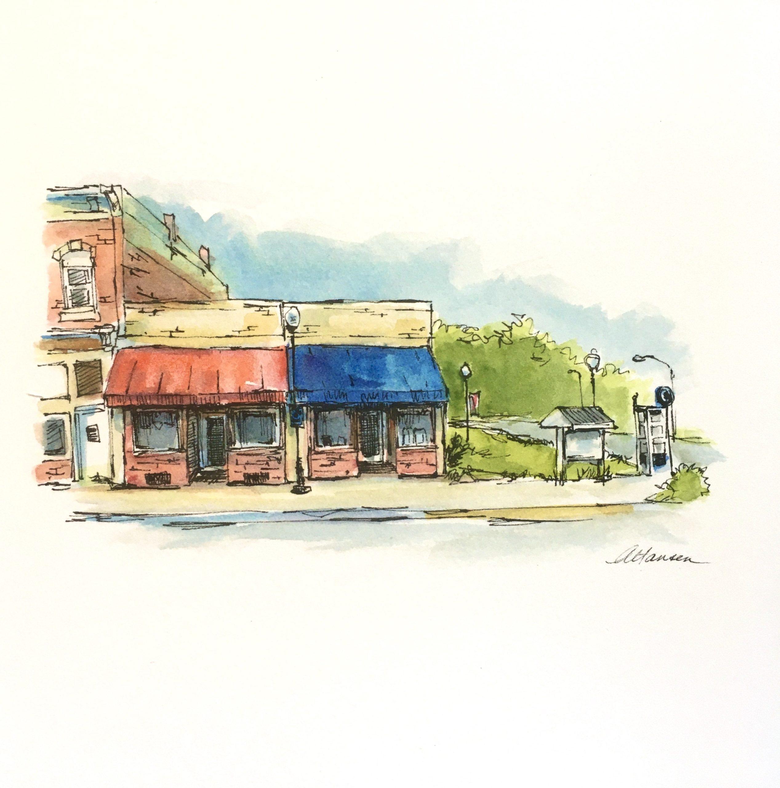 D's Boutique / Lindley's - Wahoo, NE
