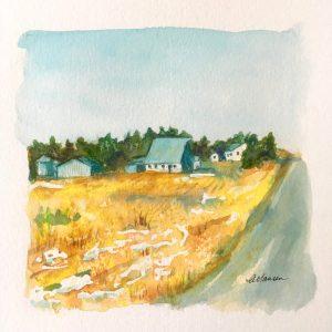 Farm - Wahoo, NE