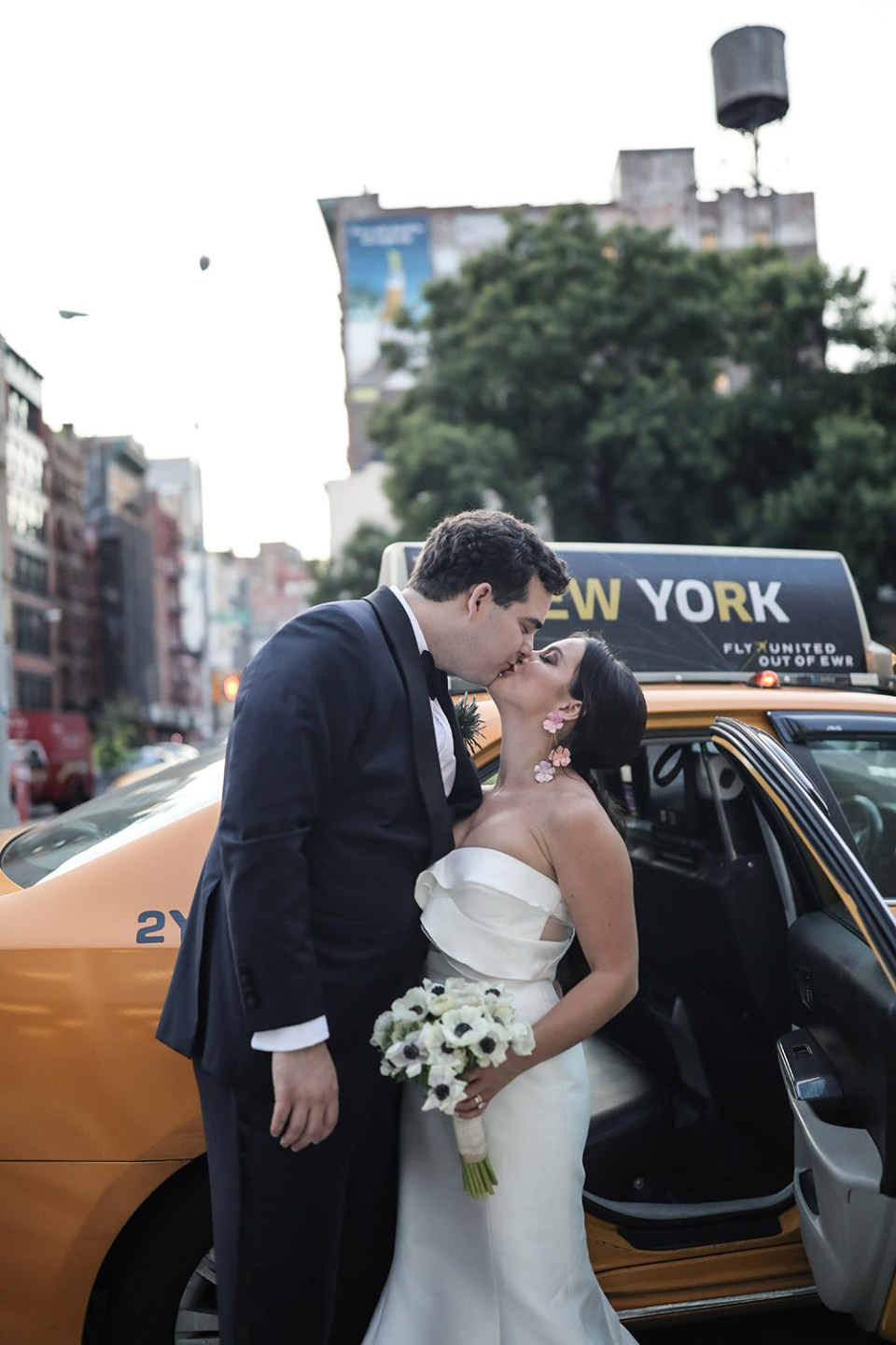bowery hotel wedding nyc