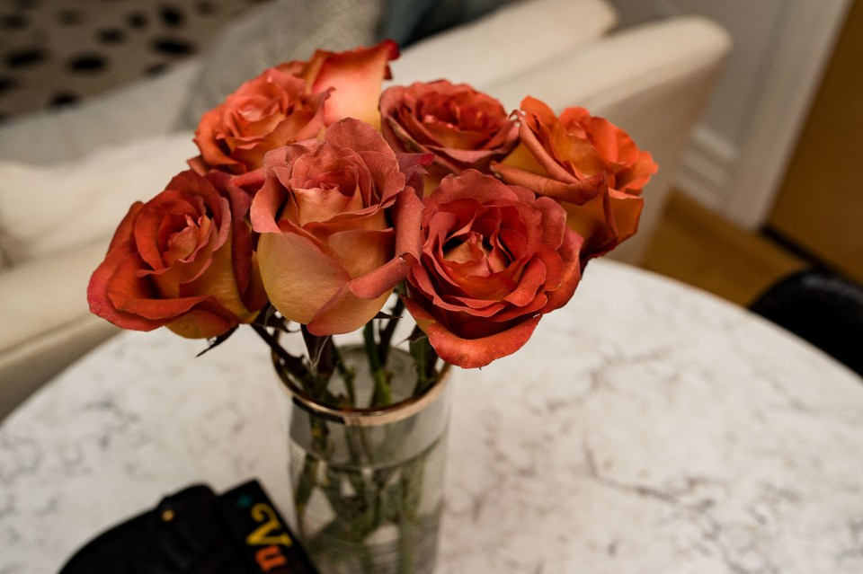 Floral arrangement ideas to elevate any living space by Alyssa Duffy of a-listed