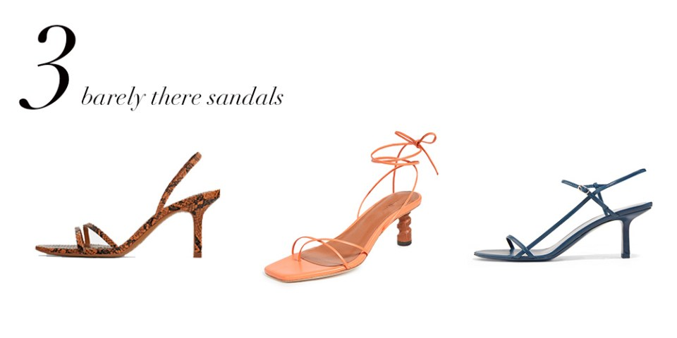 best shoes for spring