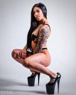 Michelle Lynn