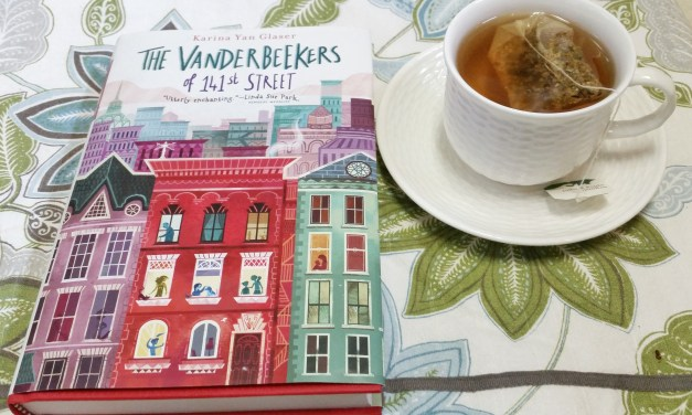 The Vanderbeekers of 141st Street and Author Q&A