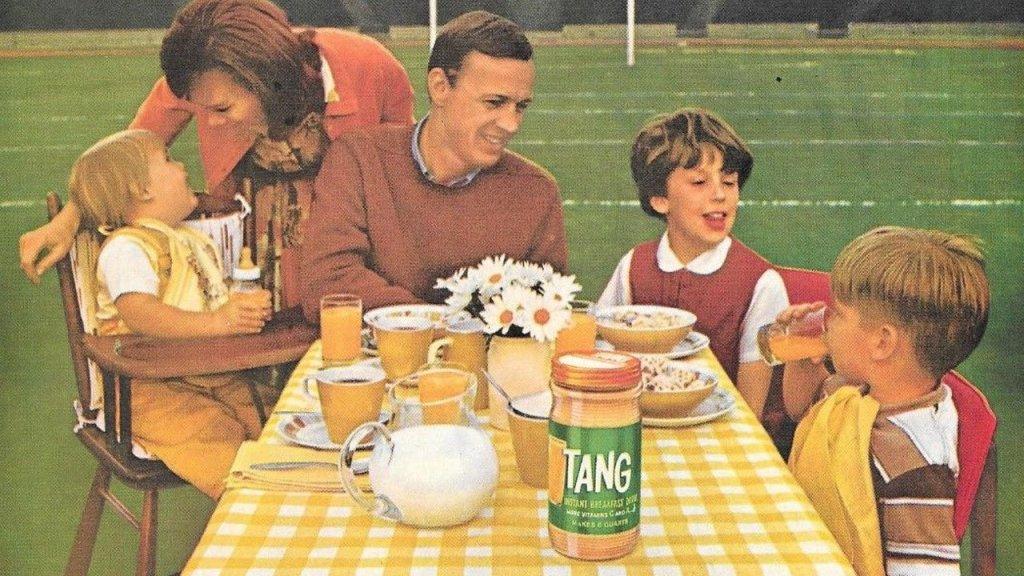 tang 1970s ad