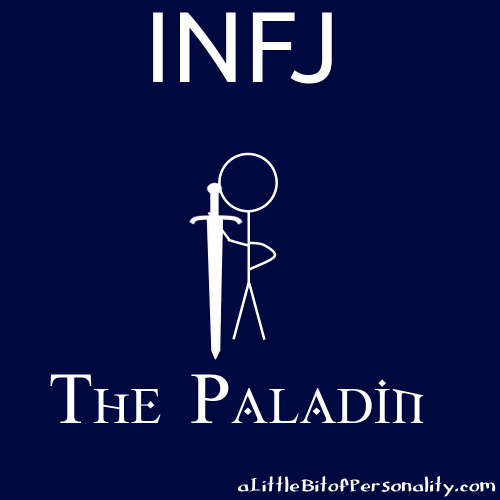 infj-the-paladin