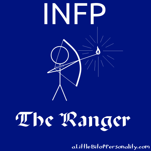 infp-the-ranger