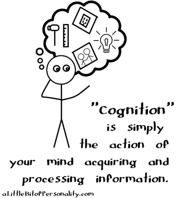 cognition-is
