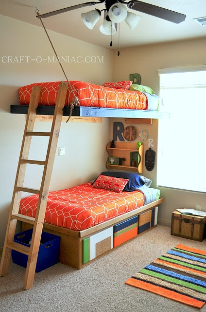 20 Teenage Boy Room Decor Ideas A Little Craft In Your