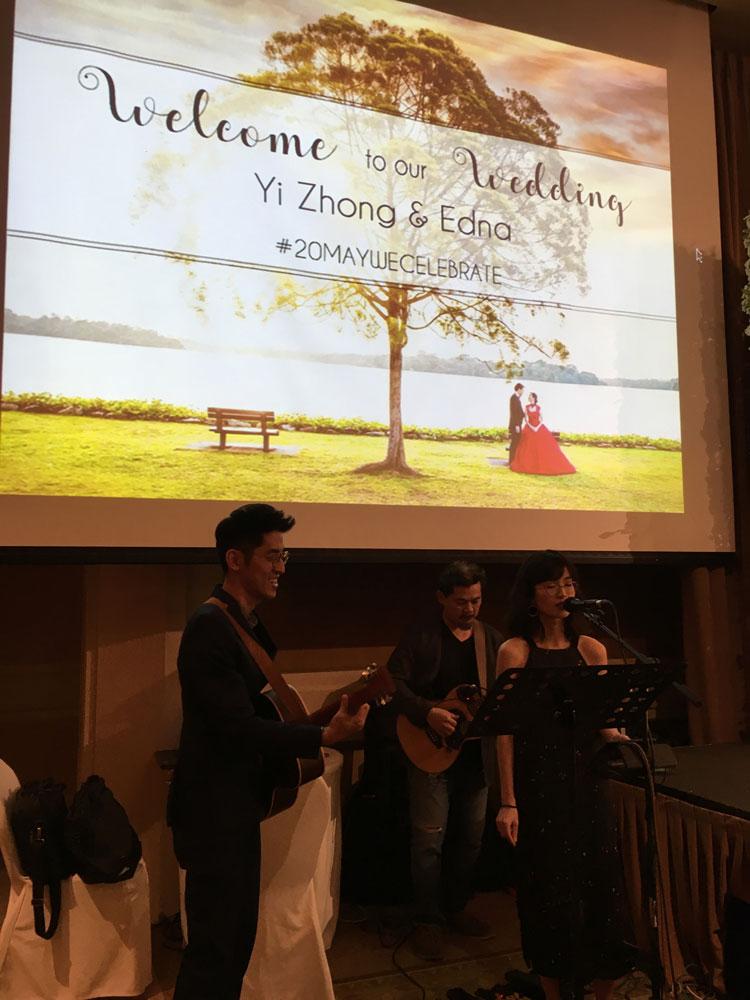 conrad centennial singapore wedding menu