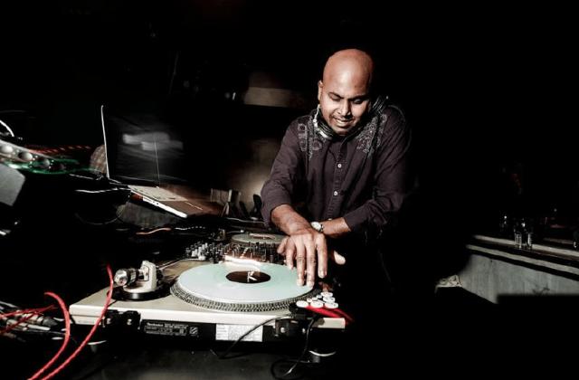 Dnd Corporate Launch Fun DJ