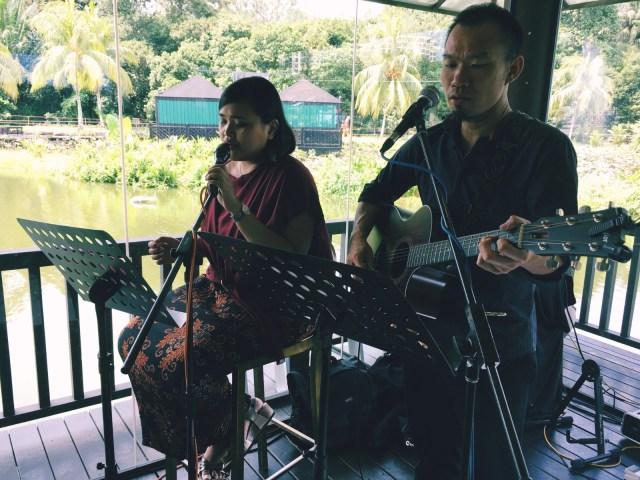 Orkto Lakehouse Malay Wedding